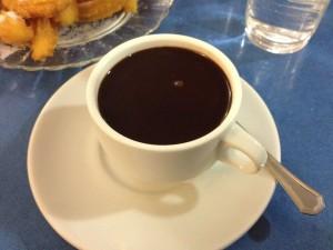 Chocolateria Avila Santander