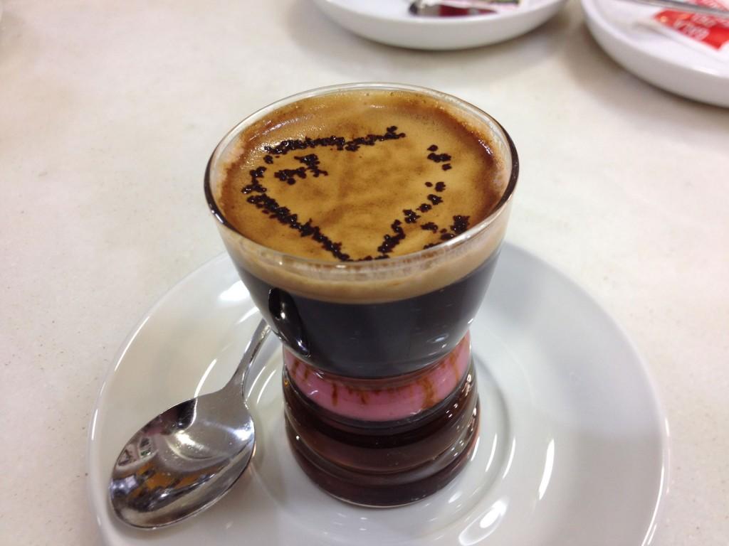 Photo of Café de Gominolas – Cafetería Calvo Sotelo Santander