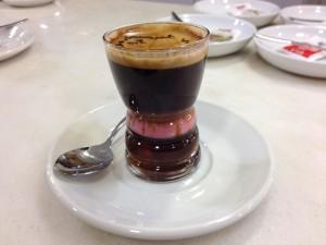 Café de Gominolas