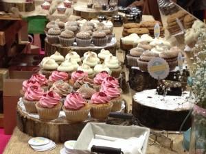Cupcakes Agatha Bakery