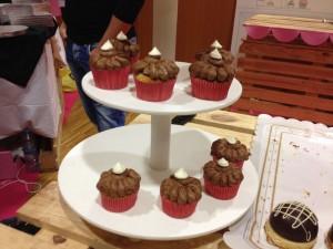 Cupcakes Al Gusto