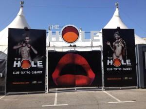 The Hole Santander