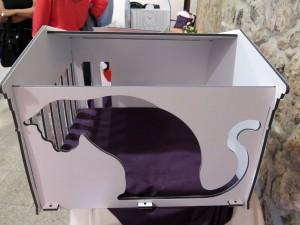 Casas Engatusa para gatos