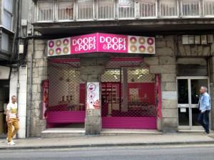 Doops & Pops Santander