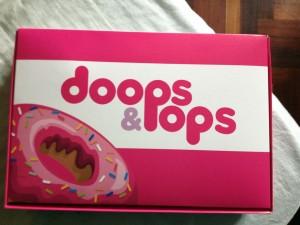 Doops and Pops Santander