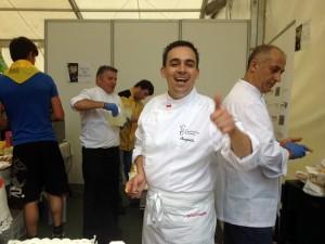 Chef Tresgallo