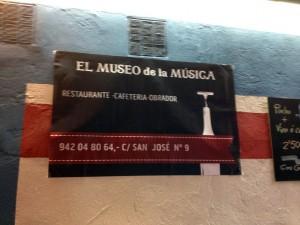 Museo de la Música Santander