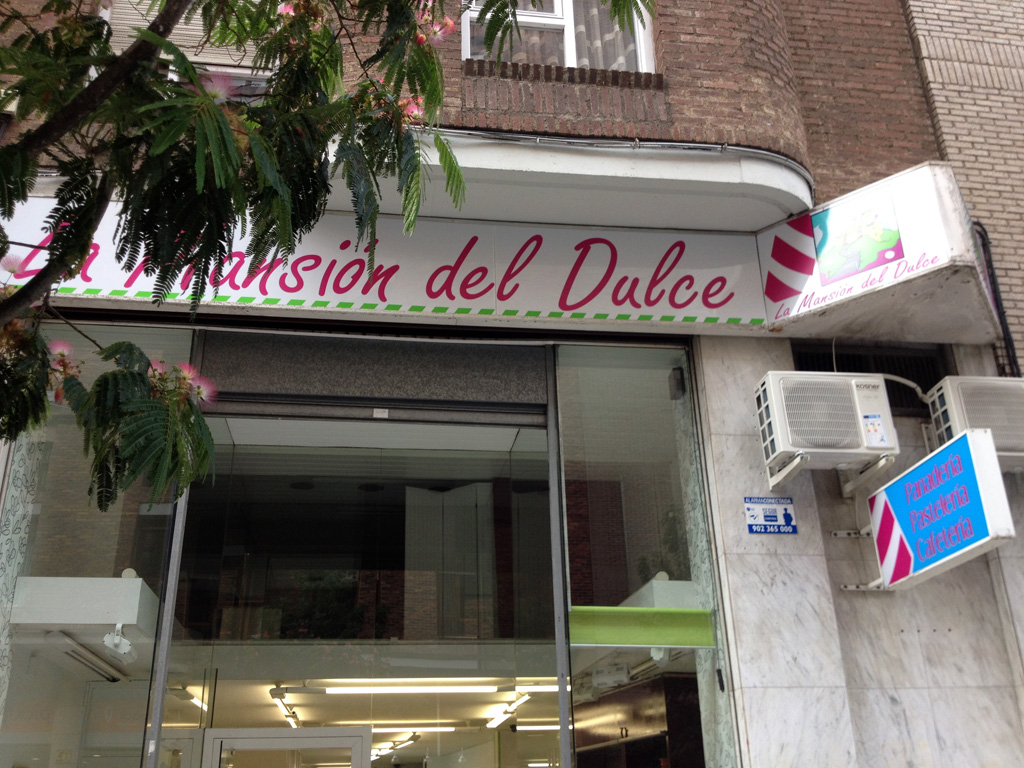 Photo of La Mansión del Dulce – Santander