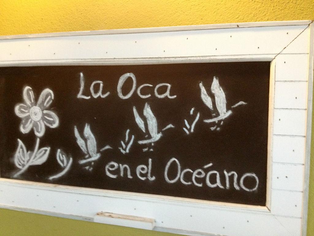 Photo of Sitios con Encanto – La Oca en el Océano – Ruente