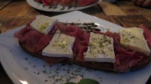 La Tasca Santander - Pizzeria