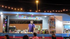 Festival de las Naciones Foodtruck