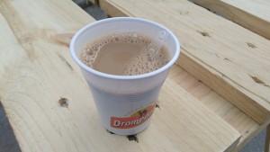 Café Dromedario Bombón