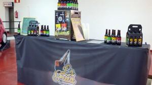 Cervezas Artesanas La Grua