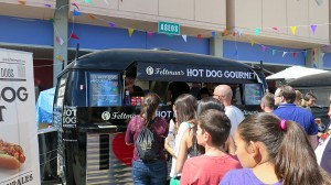 feltman´s hot dog gourmet