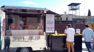 La Pickup Foodtruck