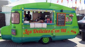 Les Delicies d´en Nil Foodtruck