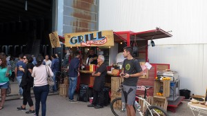 The Grill by Ben Car Foodtruck