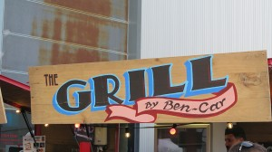 The Grill Foodtruck