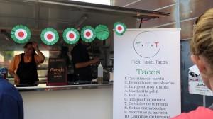Tick Take Tacos Foodtruck
