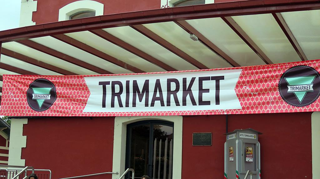 Photo of Torrelavega se Mueve – Trimarket