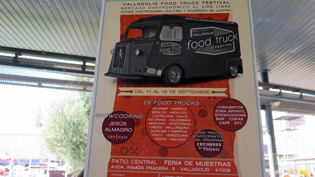 Photo of Los Foodtrucks invaden Valladolid