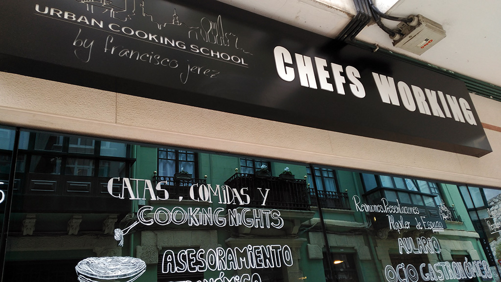 Photo of ChefsWorking Santander – Urban Cooking School
