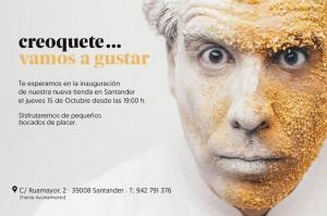 Creoquete Santander