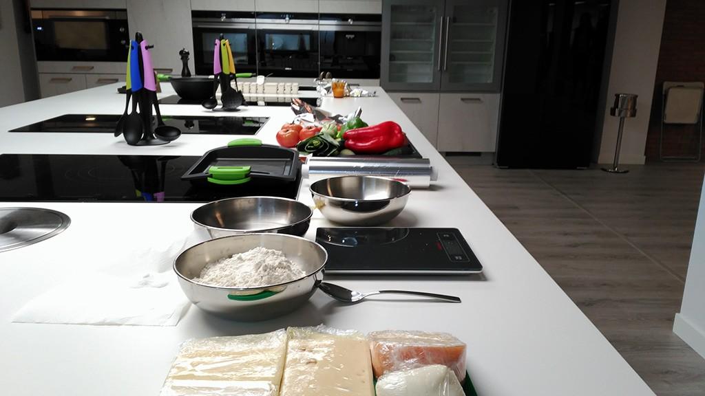 ChefsWorking Curso de Hamburguesas