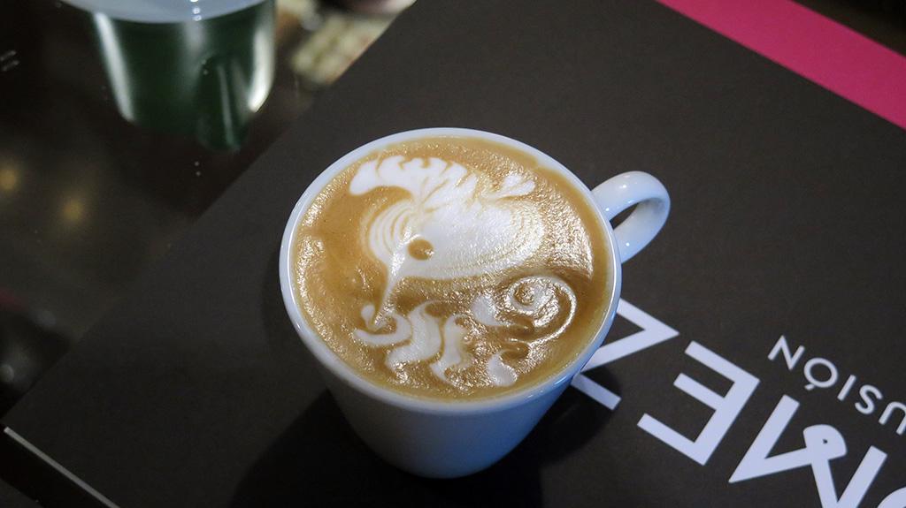 Photo of ¿Quieres saber como se hace un latteart?