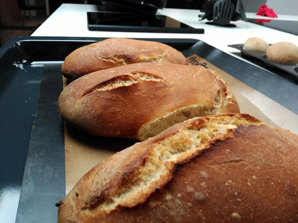 Pan Casero ChefsWorking Santander