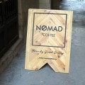 Nomad Coffe Lab