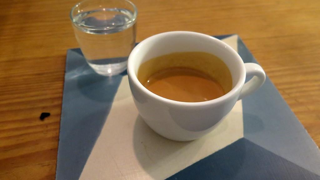 Ritual Café