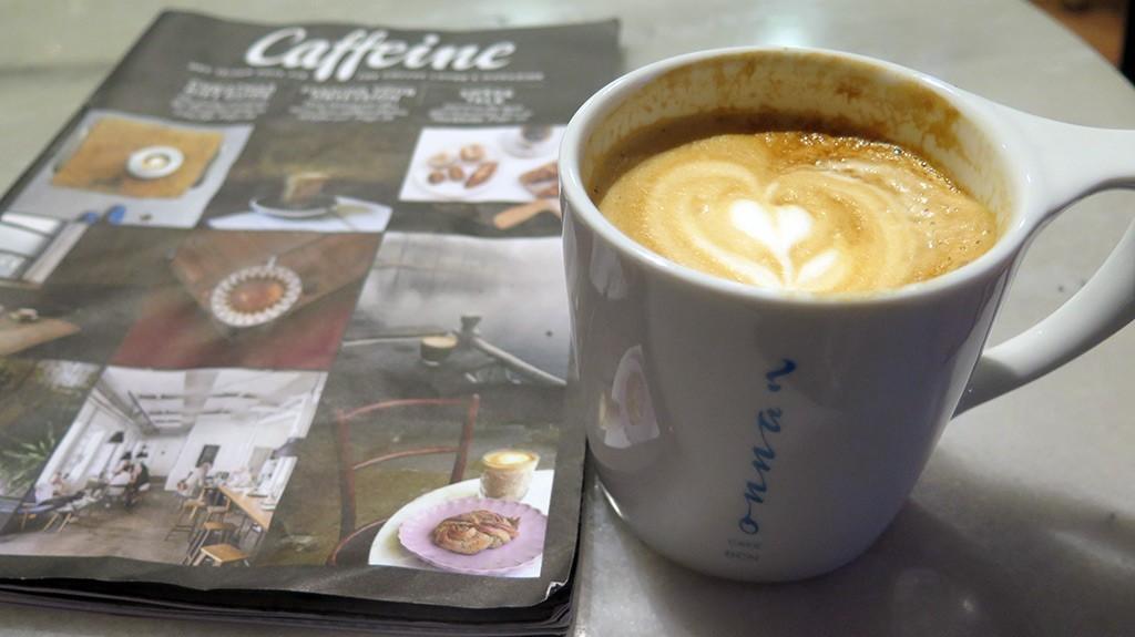 Café Expresso Onna