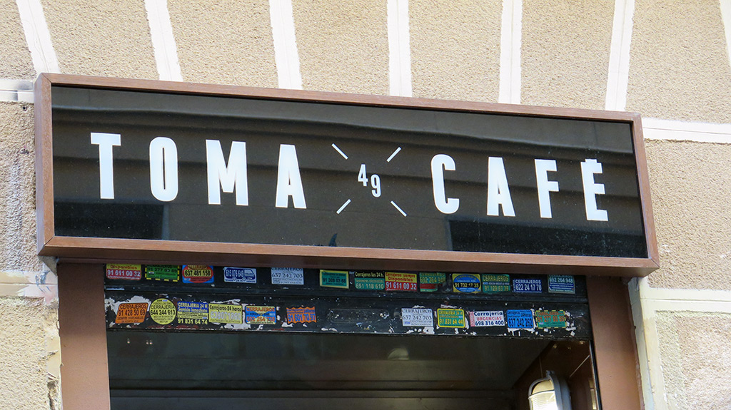 Photo of Café de la Semana – TomaCafé Madrid