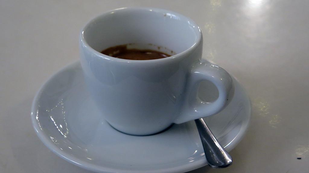 Tomacafé Espressp