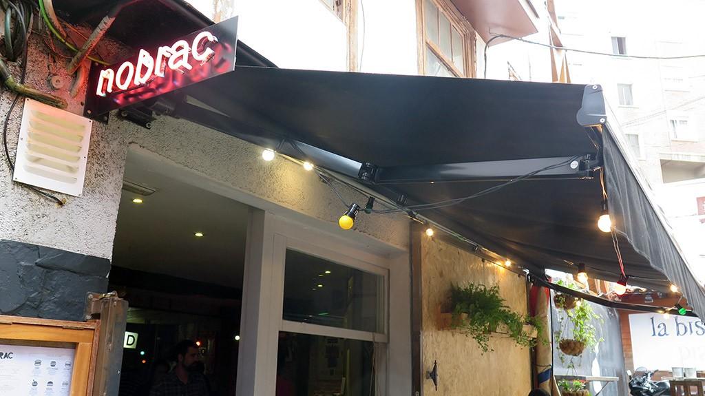 Nobrac Santander