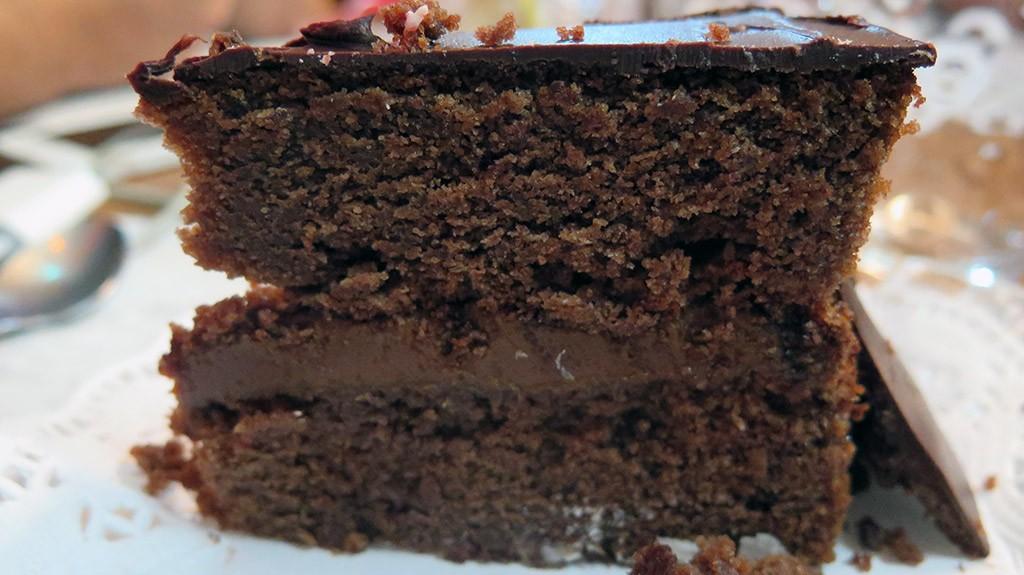 Nobrac Devil´s Cake