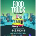 Food Truck Festival Palencia