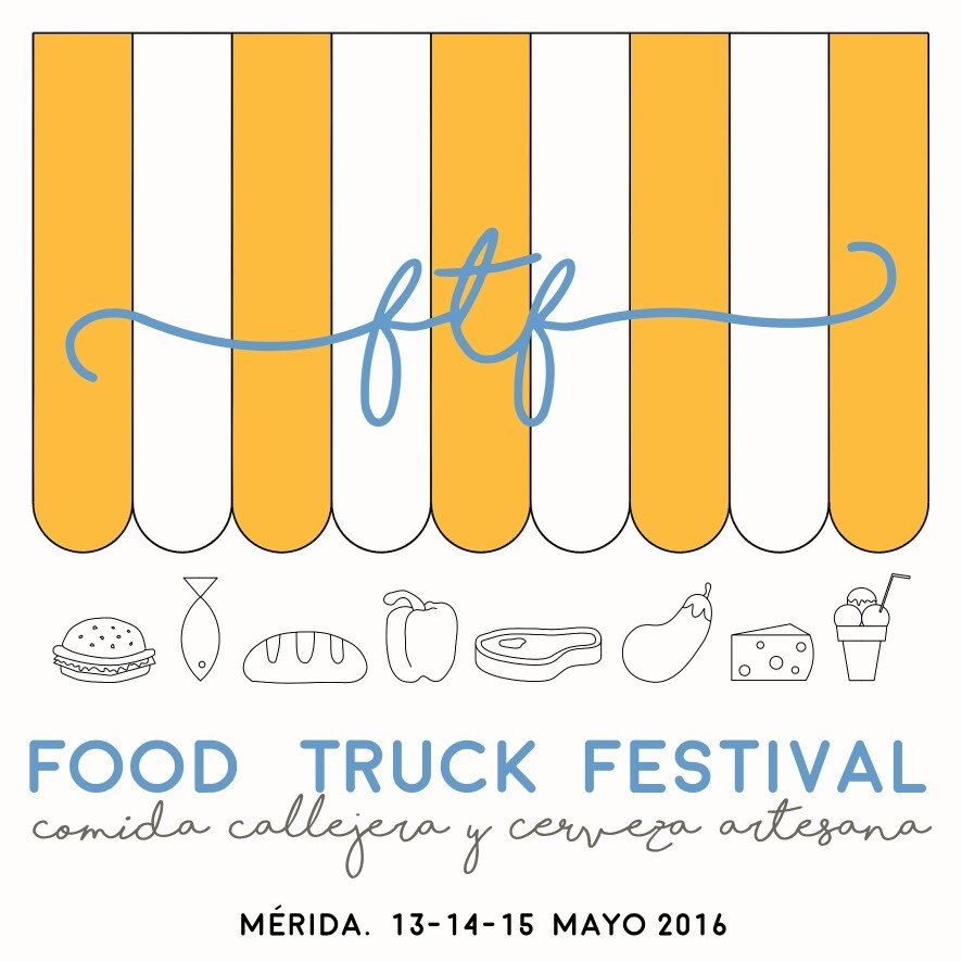 Mérida Food Ttruck Festival