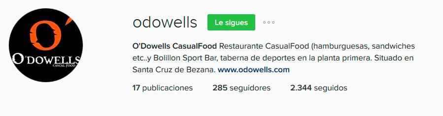 odowells