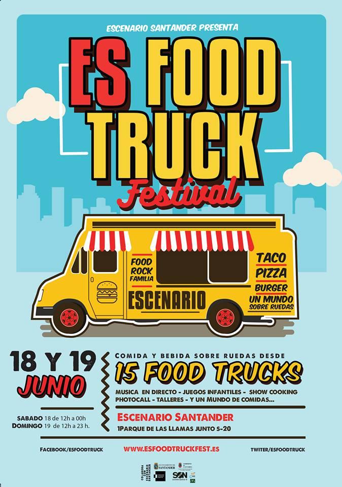 ES Foodtruck Festival