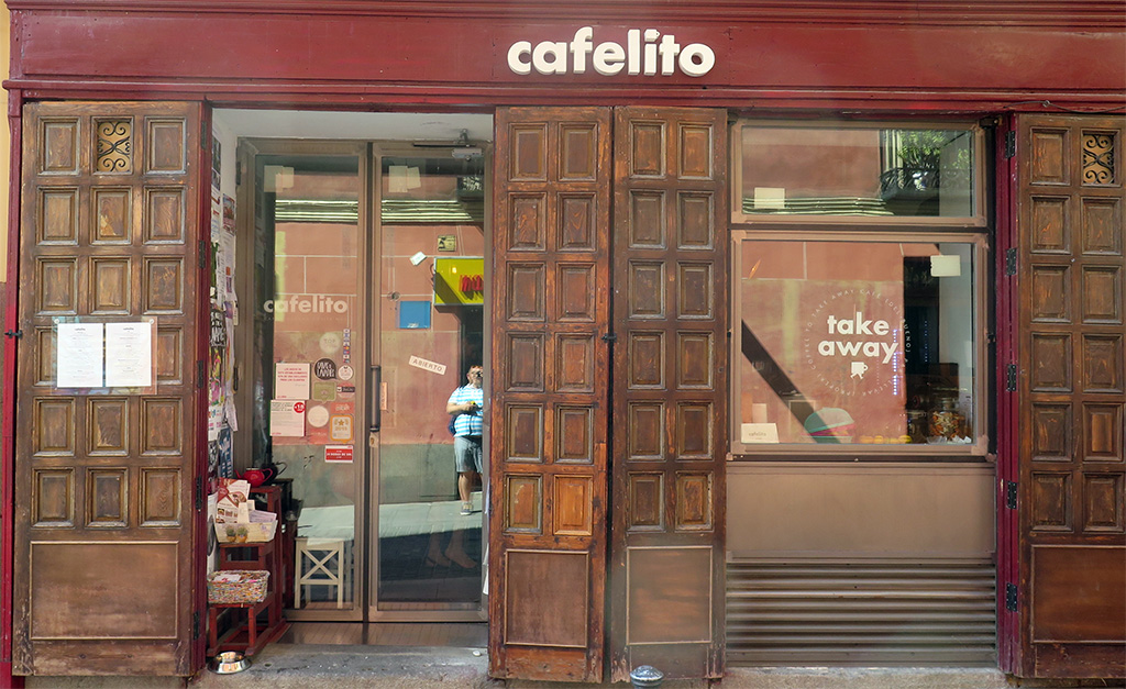 Photo of Café del Mes – El Cafelito Madrid