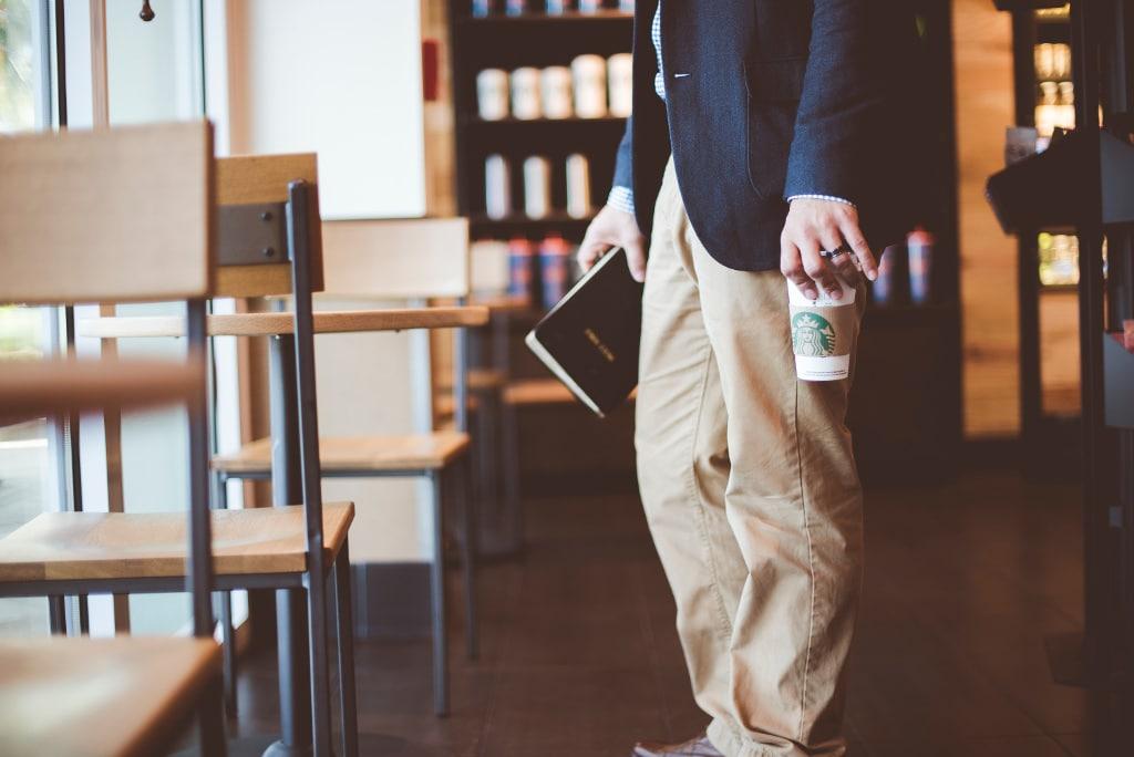 Photo of Starbucks Valladolid – La cadena de café más famosa llega a Valladolid