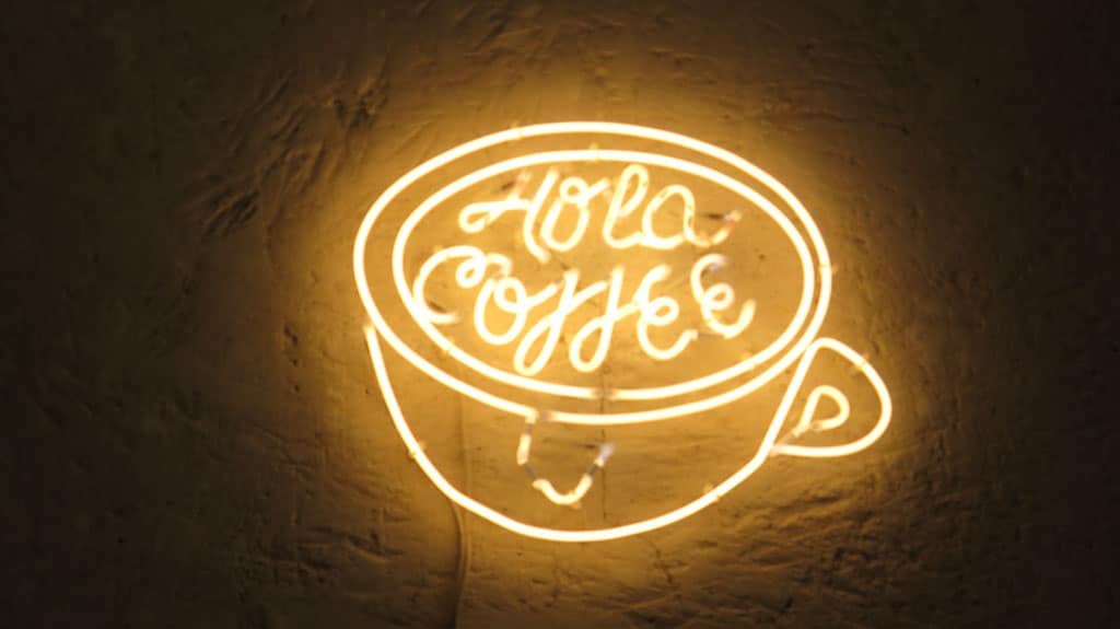 Photo of Hola Coffee – Café de especialidad en Madrid