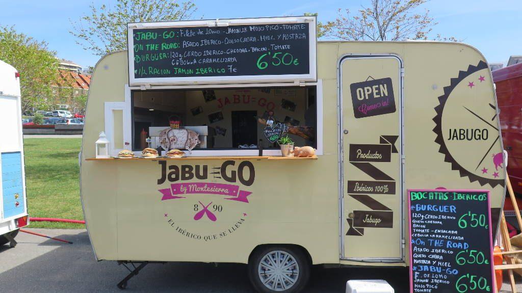 Jabugo Foodtruck