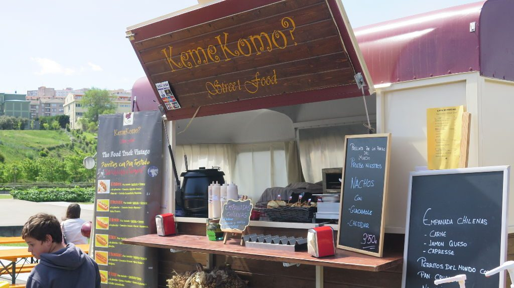 KemeKomo Foodtruck