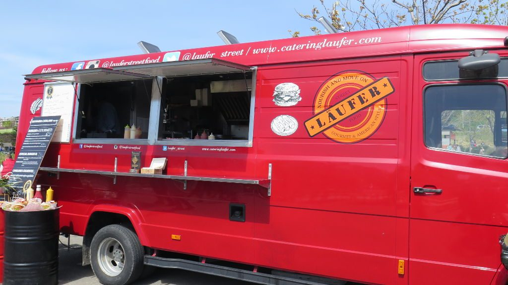 Laufer Foodtruck