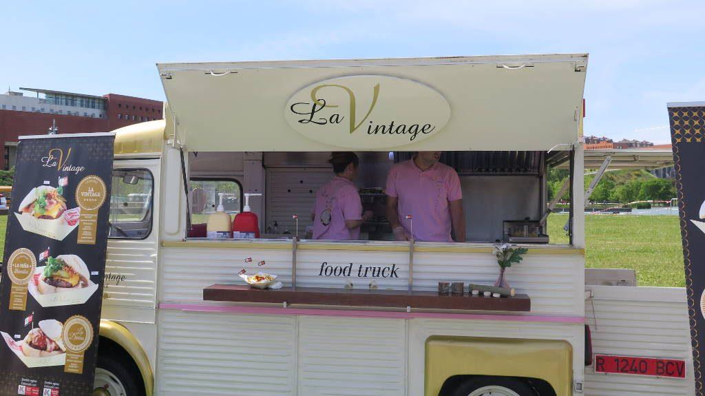 La Vintage Foodtruck
