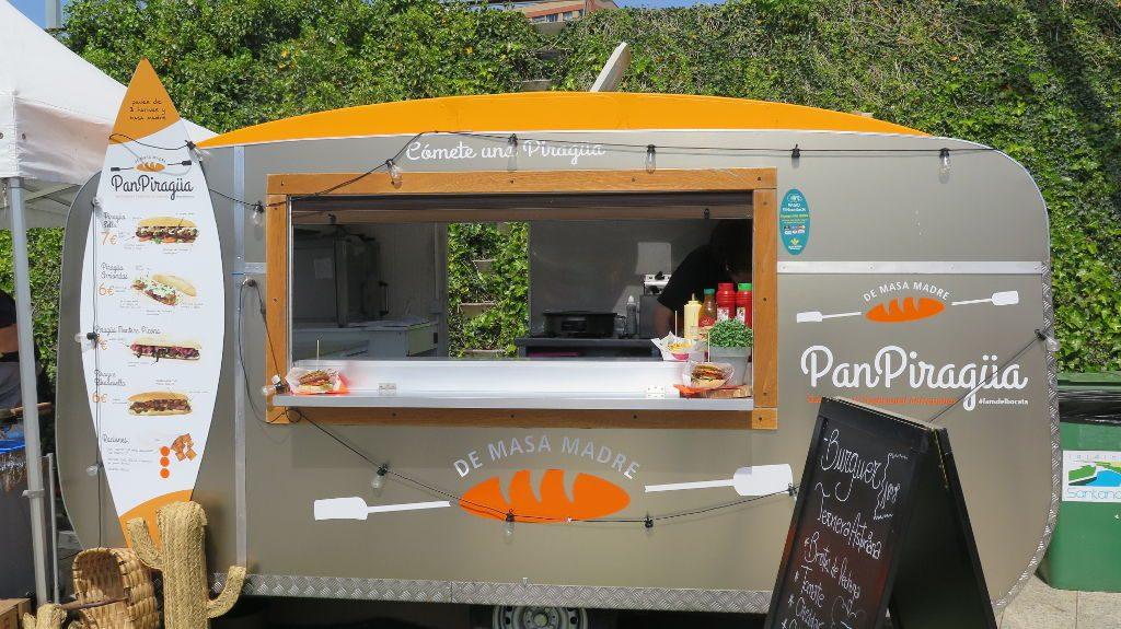 Panpiragua Foodtruck