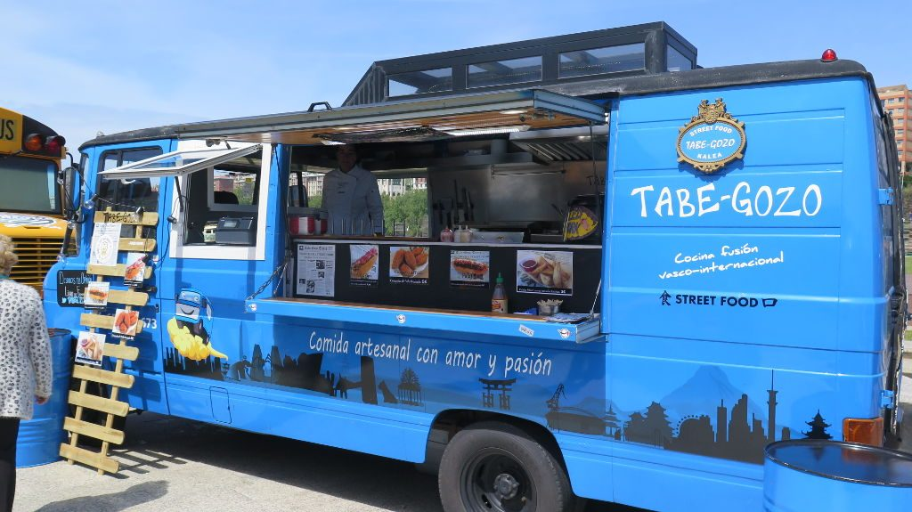 Tabe-Gozo Foodtruck
